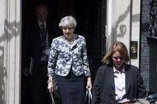 Governo de Teresa May venceu primeiro teste no parlamento britânico