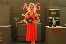 Ana Rita Clara é a nova embaixadora AEG