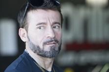 Piloto Max Biaggi deixa serviço de reanimação do hospital