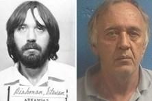 Criminoso capturado 32 anos depois de ter fugido da prisão
