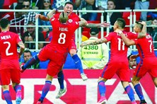 Chilenos como 11 kamikazes