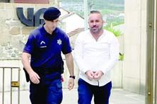 Leva 13 anos de prisão por asfixiar até à morte