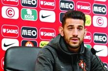 """""""Espero que seja o Pizzi português a sorrir no fim"""""""