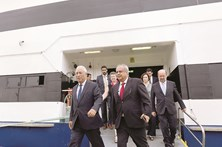 Ponte rodoviária entre o Seixal e o Barreiro aprovada em julho