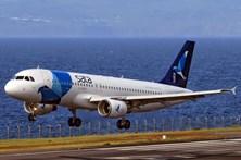 Desconvocada greve de quatro dias dos tripulantes de cabine da SATA