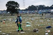 O que fica do Festival Glastonbury