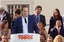 Costa lança Medina e minimiza opositores