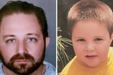 Acusado de matar filho na Disneyland para se vingar da ex-mulher