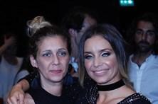 Luciana Abreu reencontra irmã mais velha