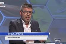 FC Porto desafia Benfica a ceder emails originais à polícia