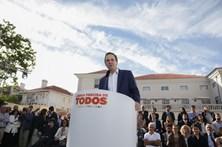 Medina acusado de estar em pré-campanha em Lisboa