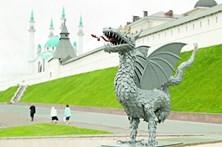 Portugal na terra do dragão zilant