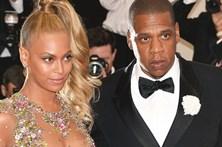 Beyoncé já está em casa com os gémeos