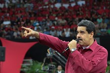 Nicolás Maduro diz que Supremo Tribunal foi atacado por helicóptero