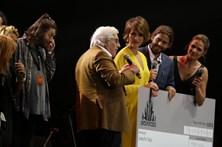 Concerto solidário rendeu mais de um milhão de euros para as vítimas dos fogos