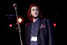 Salvador Sobral vence prémio que já foi atribuído a Adele