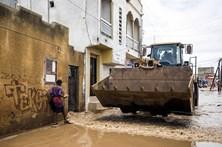 Uma dezena de mortos devido às chuvas intensas nos últimos dias no Senegal