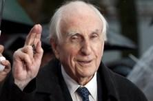 Morreu o escritor britânico Michael Bond