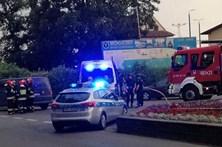 Comboio evacuado na Polónia devido a ameaça de bomba
