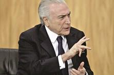 Só 5% dos brasileiros aprovam Temer