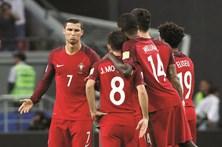 Portugal mostra incompetência nas grandes penalidades