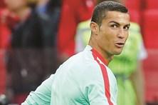 """Ronaldo """"não é um pesetero"""""""