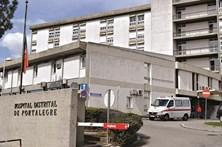 Morre em Portalegre depois de alta hospitalar