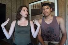 Mata namorado a tiro por acidente enquanto grava vídeo para o YouTube