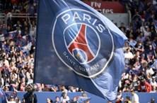 Polícia francesa realiza buscas na academia do Paris Saint-Germain