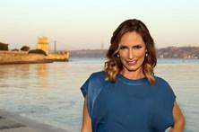 Fernanda Serrano falta a festa no Algarve