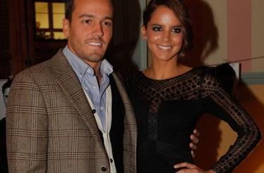 Pedro Teixeira não quer oficializar romance com Sara Matos