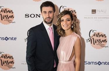 Pais falham casamento de Andreia e Daniel