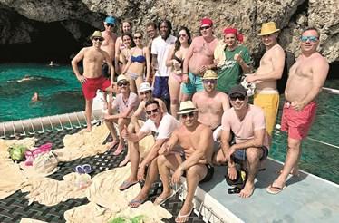 Patrão oferece férias de sonho na Jamaica