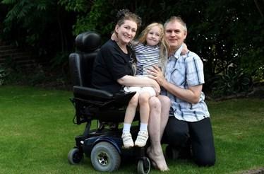 Grávida fica em cadeira de rodas após orgasmos múltiplos