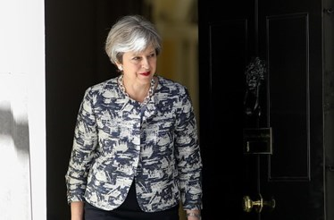 Cidadãos europeus residentes no Reino Unido terão BI especial após Brexit