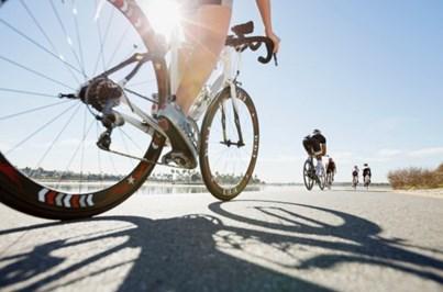 Ciclista paralímpico espanhol atropelado em treino