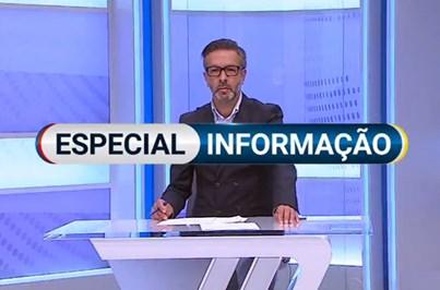 Consulta a espectadores da TVI sobre mails do Benfica foi pirateada