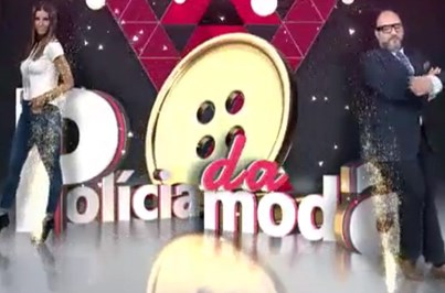 'Polícia da Moda' é o novo programa da CMTV