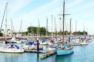 Privado vai explorar porto durante 35 anos