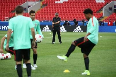 """""""Ronaldo está motivado para ajudar como sempre"""""""
