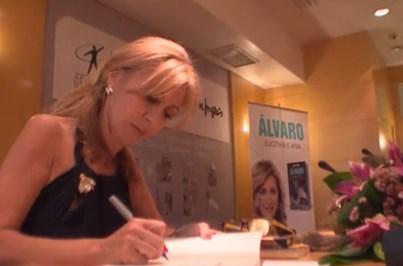 Judite Sousa criticada por reportagem ao lado de corpo carbonizado