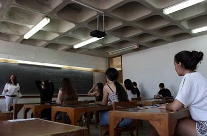 Exame de Matemática divide professores