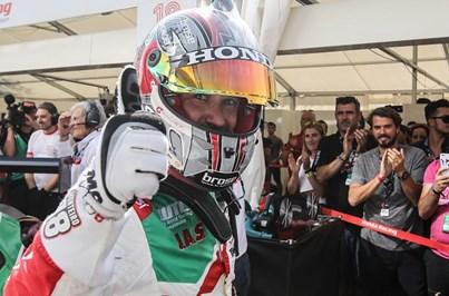 Tiago Monteiro termina com duplo pódio em Vila Real