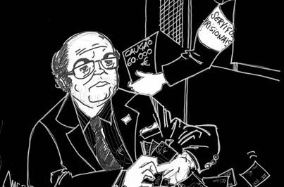 Hermínio Loureiro: Paixão pela competição