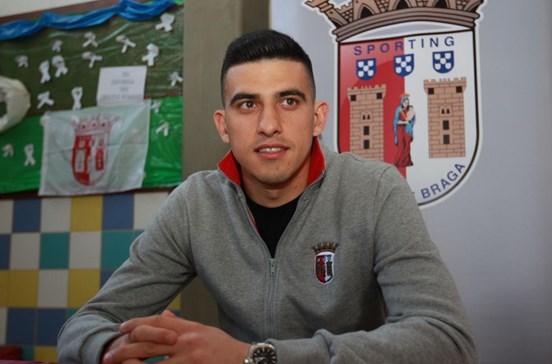 Sp. Braga reclama 1.8 milhões de euros ao Sporting