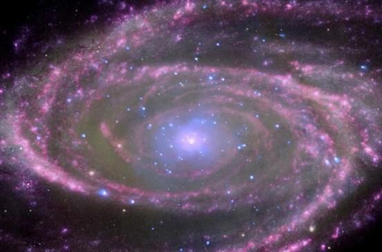 Detetadas ondas gravitacionais pela terceira vez