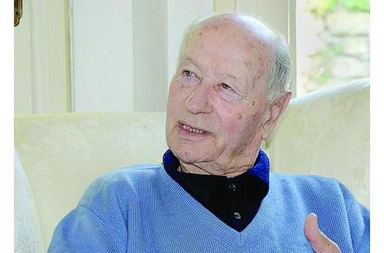 Giuliano Sarti (1933-2017)