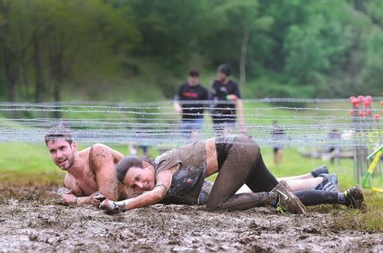 Prova de obstáculos em Loures
