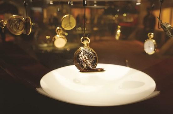 La Chaux-de-Fonds: a capital do vale dos relógios
