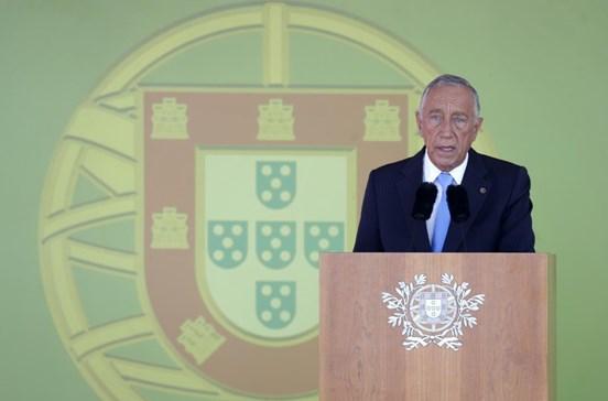 """Marcelo quer """"tudo apurado"""" sobre causas de incêndio de Pedrógão"""